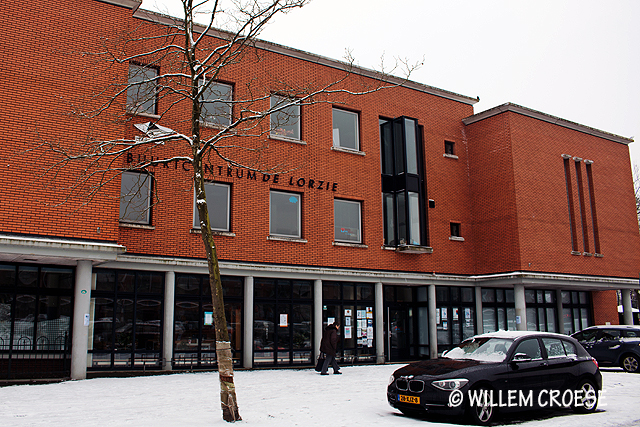 Wormerveer SP - Willem Croese